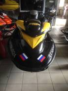 Продам гидроцикл BRP RXP