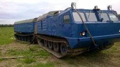 Витязь ДТ-10П, 2001
