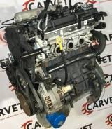 Двигатель G4ED Hyundai Accent 1.6 л 105 лс