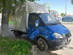ГАЗ ГАЗель, 2007