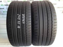 Continental ContiSportContact 2, 245 35 R18