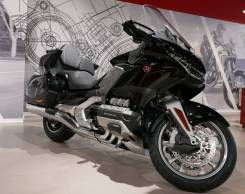 Honda GL 1800 Gold Wing, 2018