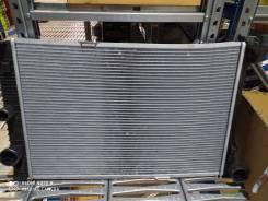 Радиатор охлаждения двигателя DRM17110 - Механическое повреждение