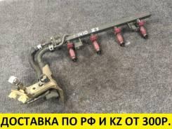 Контрактная топливная форсунка Mazda ZLDE/ZLVE/Z6/ZY/ZJ. Оригинал