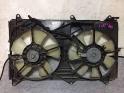 Вентилятор охлаждения радиатора Toyota Ipsum, VOXY, NOAH [16711-28220]