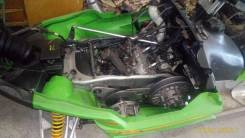 Arctic Cat F7 Firecat 2003, 2003