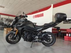 Yamaha MT-09TRA, 2015