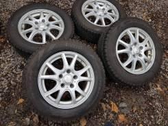 Колёса сезонный Pirelli 195/65R15 5.114.3R15 6jj ET43
