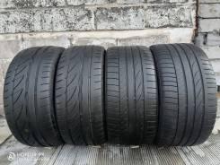 Bridgestone Potenza RE050A, 265/35 R18, 245/40 R18