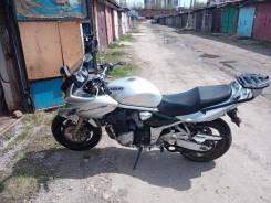 Suzuki Bandit, 2003