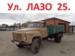 ГАЗ 53-12, 1987