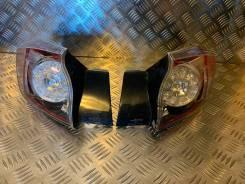 Задний фонарь комплект (диодные, оригинал) Mazda 3 BL