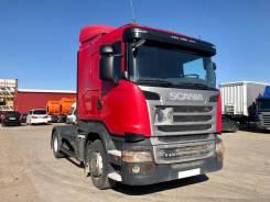 Scania R400, 2015