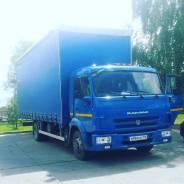 КамАЗ 4308, 2017