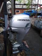 Продам лодочный мотор Honda 8