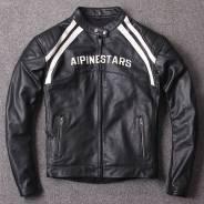 Мотокуртка Alpinestars с защитами(отправим в регионы)