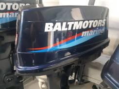 Продам лодочный мотор Baltmotors Marine T15