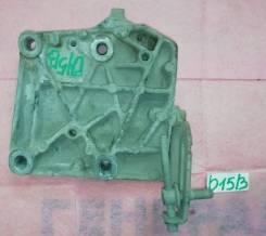 Кронштейн компрессора кондиционера D15B Honda