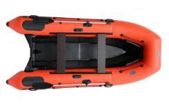 Лодка РИБ Навигатор Rib370