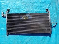 Радиатор кондиционера Mazda Familia