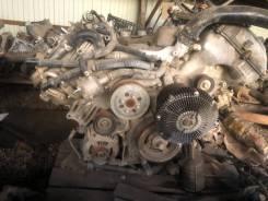 Двигатель 3-UR Lexus LX570 2013 года