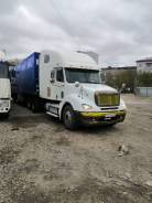 Freightliner Columbia, 2002