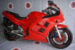 Мотоцикл Suzuki RF400, 1996г, полностью в разбор
