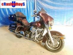 Harley-Davidson Electra Glide Standart FLHT 1HD1FF4197Y712803, 2007
