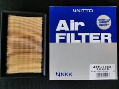 Фильтр воздушный Nitto 4TP-1093 (A-1031) . В наличии!