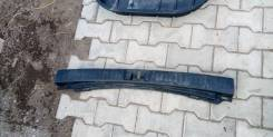 Обшивка багажника филдер 164