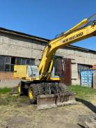 New Holland MH Plus, 2007