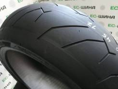 Мотошина бу 240 45 ZR 17 Pirelli