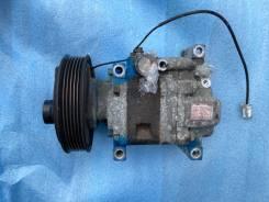Компрессор кондиционера Mazda Demio Dy5w. ZY