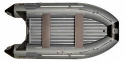 Купить надувную ПВХ лодку Адмирал 330 CF НДНД