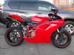 Ducati 1098, 2007