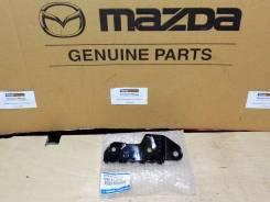 Кронштейн бампера переднего правый Mazda CX-5