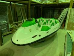 Brp sea doo speedster 260 h/p + прицеп