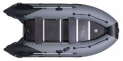 Купить надувную ПВХ лодку Адмирал 340 Sport