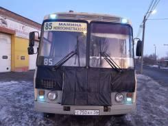 ПАЗ 32054-07, 2007