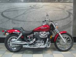 Honda Shadow Spirit, 2007