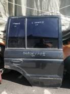 Дверь задняя правая Mitsubishi Pajero 2 [MR344448]