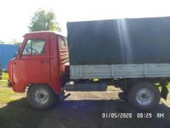 УАЗ 33036, 1996
