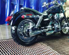 Harley-Davidson Screamin Eagle Dyna FXDSE, 2007