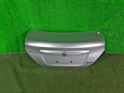 Крышка багажника Nissan Latio, N17 [016W0002484]