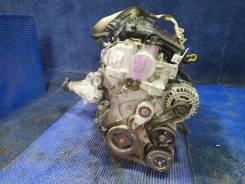 Двигатель Nissan Serena 2006 [KY0] C25 MR20DE [184272]