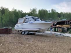 Продам катер Benetau Antares 780