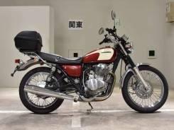Honda CB 400SS, 2009
