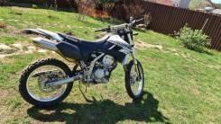 Kawasaki KLX 250, 2018