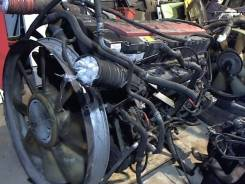 Двигатель Renault Magnum DXI 2006-2013, 12 л, дизель (DXI 12 480)