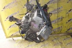 Двигатель Toyota Platz NCP16 2NZFE 4WD
